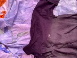 Título do anúncio: Camisa da his no precinho  as duas por 50 reais