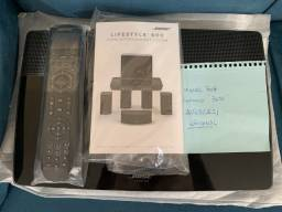 Media Receiver Bose Lifestyle 600