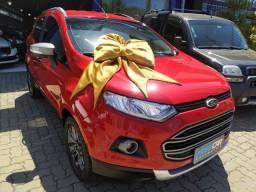 Título do anúncio: Ford EcoSport FREESTYLE 1.6 16V Flex 5p 2015 Flex