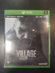 Título do anúncio: Resident evil village