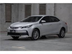 Título do anúncio: Toyota Corolla 2019 1.8 gli upper 16v flex 4p automático
