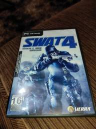 Jogo Swat  4