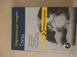 Livro Diagnóstico por Imagem - Tórax - Direto ao ponto