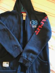Jaqueta tamanho 12