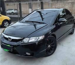 Título do anúncio: Honda Civic 1.8 Lxs Flex 4p