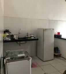 Casa com 1 dormitório para alugar, 60 m² por R$ 1.000,00/mês - Areinha - São Luís/MA
