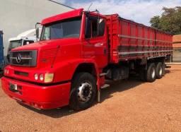 Título do anúncio: Caminhão 1620 Graneleiro