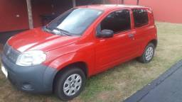 Título do anúncio: Vendo ou troco - Fiat UNO - Vivace 1.0 - 2012 - Flex