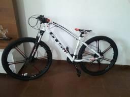 Título do anúncio: Bicicleta GTSM1