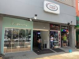 Título do anúncio: Aluguel de Lojas e salas comerciais Shopping Grajaú fashion