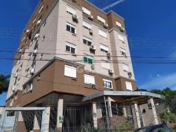 Apartamento para alugar com 2 dormitórios em Nossa senhora das gracas, Canoas cod:2610