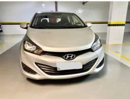 Hyundai HB20 1.0 2015 Confort Style