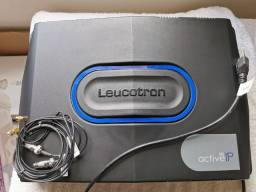 Pabx Digital Hibrido Leucotron Active TDS (IP100)