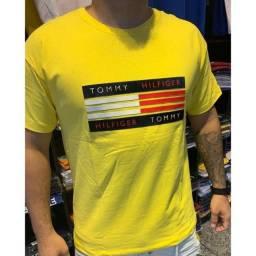 Título do anúncio: Camiseta Tommy Lançamento