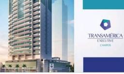 Título do anúncio: Queima de estoque de Flats no hotel transAmerica na Pelinca!