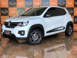 Renault Kwid Intense 1.0 Flex 12V 5P Mec. - 2018