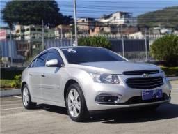 Título do anúncio: Chevrolet Cruze LTZ 1.8 16V Ecotec (Aut)(Flex) 2015 , unico dono, mais novo do rj!!!