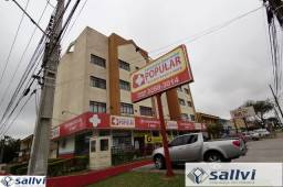 Apartamento para alugar com 2 dormitórios em Fazendinha, Curitiba cod:00692.005