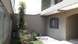 Título do anúncio: Casa sobrado com 3 quartos - Bairro Residencial Solar Bougainville em Goiânia
