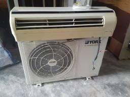 Ar Condicionado Split 12000btus York