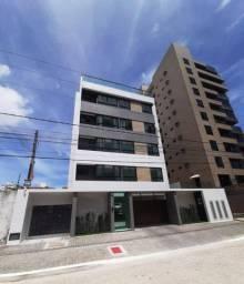 CÓD: AP0063 - Apto Novo, Intermares, 36.10 m², 1 Quarto, Sala de estar, wc Social, Cozinha