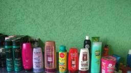 Título do anúncio: Produtos de cabelo 5,00