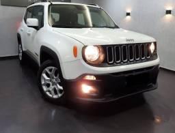 Título do anúncio: Jeep Renegade 1.8 16V Flex Longitude