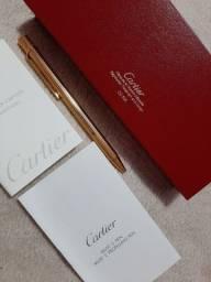 Título do anúncio: Caneta Cartier