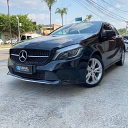 Título do anúncio: Mercedes A200 1.6 flex