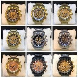 Relógio importados com garantia