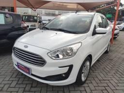 Título do anúncio: Ford Ka 1.5 Flex Aut. 2019 com Apenas 14.000km Único Dono