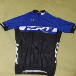 Título do anúncio: Camisa ciclismo ERT