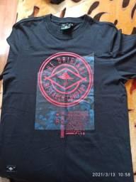 Camiseta LRG nova