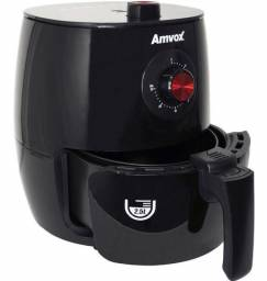 Fritadeira Airfryer Amvox 2.5 litros