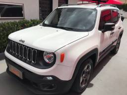Jeep Renegade Sport 1.8 16v A/T 2016