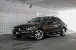 Título do anúncio: Mercedes-Benz Classe C C 180 1.6