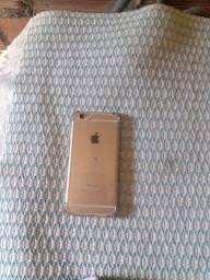 Título do anúncio: iPhone 6 32 gb