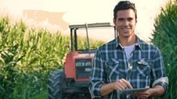 Título do anúncio: Tendo dificuldade para conseguir crédito rural? Agora não mais! (Facilidade de aprovação)