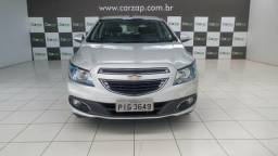 Chevrolet - ONIX HATCH LTZ 1.4 8V FlexPower 5p Aut. - 2015