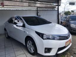 Toyota Corolla Gli automático 15/16 - 2016