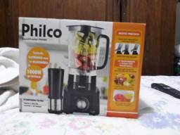 Liquidificador Philco Ph900 Preto - Na caixa