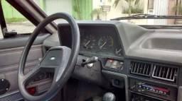 Ford Del Rey - 1988