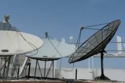 Antenas Coletivas e TV. a cabo, restruturação e reordenamento dos cabos de antenas, * cons