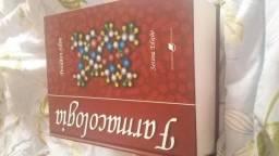 Farmacologia - sétima edição - penildon silva em ótimo estado