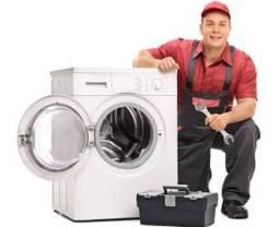 Assistência Técnica em Máquinas de Lavar Roupas