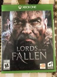 Lorde of The Fallen