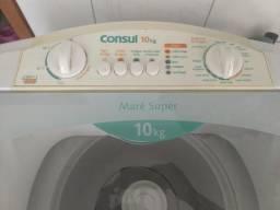 Lavadora de roupas Consul Mare Super