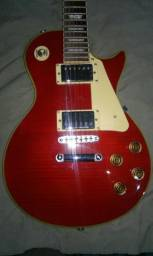 Guitarra les paul Memphis Tagima