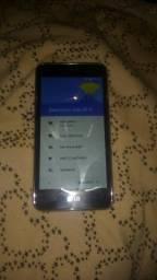 LG k4 - aparelho novo