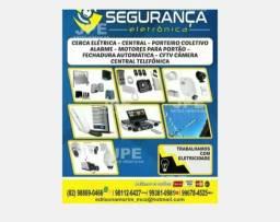 CONCEITO: Segurança Eletrônica